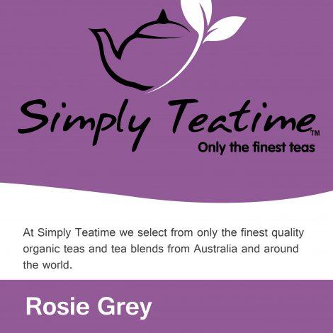 Rosie Grey