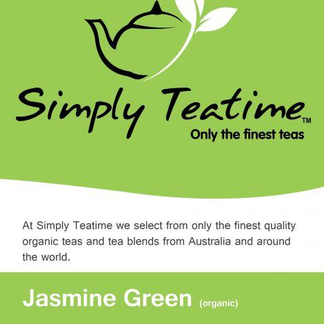 Jasmine Greenweb