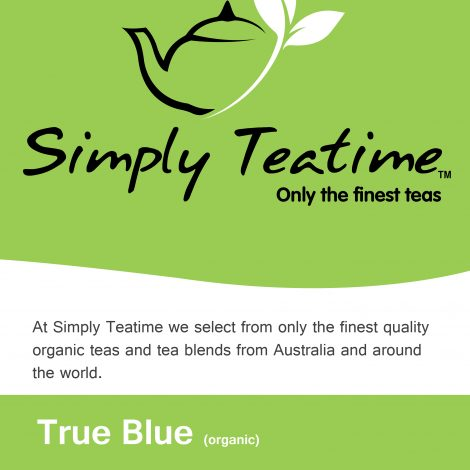 True Blue 75g