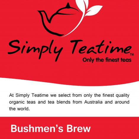 Bushmens