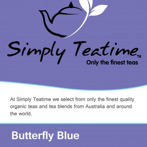 Butterfly Blue 25g